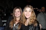 Karoline Rhett and Sara Ann!