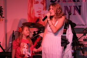 Sara Ann and Kayla at the 321 Foundation Benefit