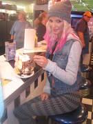 love mel's diner!