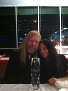 2014 Horizon Award ~ Tennessee Songwriters Association International