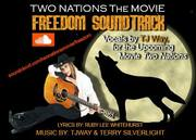 TWO NATIONS MOVIE SOUNDTRACK-VOCALS BY TJWAY