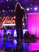 On set ABC Nashville