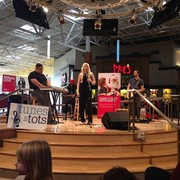 Live Performance Opry Mills Mall