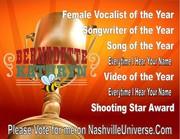 Nashville Universe Awards 2015