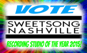 award show Promotions 2015