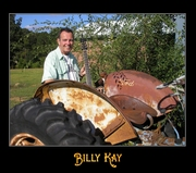 Billy kay in Mississippi