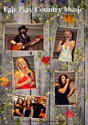 Fair Play Country Music Magazine - November Edition