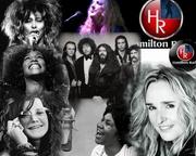 HAMILTON RADIO FRI JULY 29