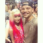 with kane brown❥♫•*¨*•°✧♫♪