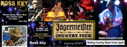 2017 JAGERMEISTER COUNTRY TOUR