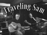 Traveling Sam