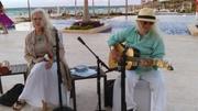 In Concert Hyatt Ziva Hotel Resort Cinco De Mayo Cancun Mexico