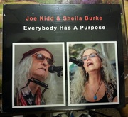 Front Cover ... Everybody Has A Purpose