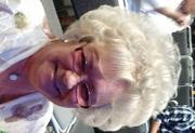 Rev Mrs. Melanie Shifflett Ridner Warner