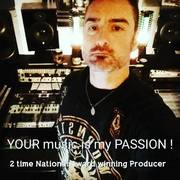 Andrew Chervak Producer