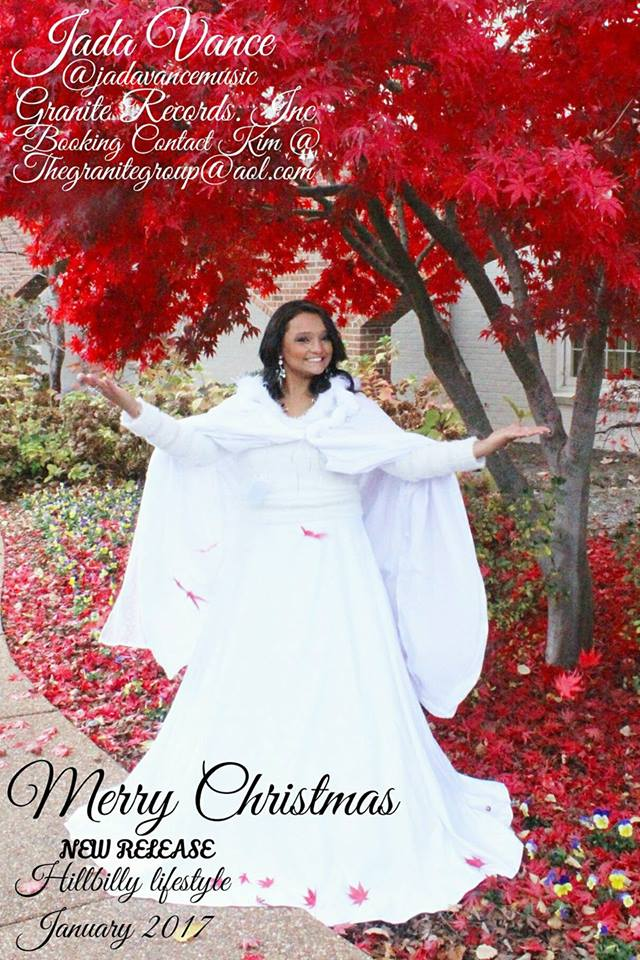 jada christmas opryland
