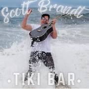 """Tiki Bar """"Just in time for Summer"""""""