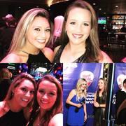 Jessie Lynn - Nashville Universe Awards Show May 2018