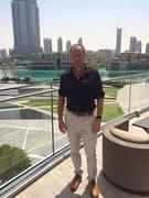 Dubai Burj K