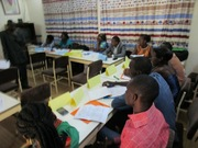 Formation des Journalistes Ouaga