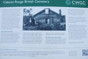 cabaret-rouge-cemetery-display-plaque