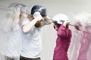 Helmets (Prototype)
