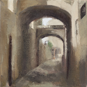 Assisi Passage