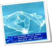 """Congreso virtual """"La Escuela del Futuro"""""""