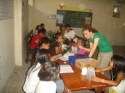 Voluntariado Iquitos Perú