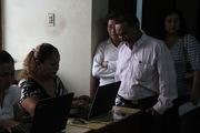 Evento de Conexión en Iquitos