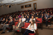 Evento Clausura Lima