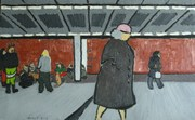 westbahnhof  <bei der kugel>