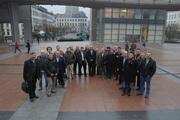 Negociando la PAC en Bruselas