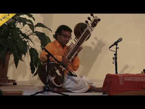 Sound Meditation with Ram Vakkalanka