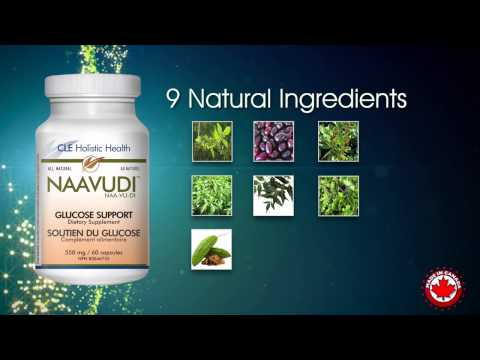 All Natural Type 2 Diabetes Supplement Naavudi