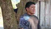 Cacique Haroldo Munduruku
