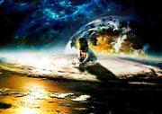 Et si la terre était notre terrain de jeux (Je)...