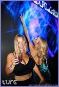 Lure Hollywood Saturday Nightlife Party Destination