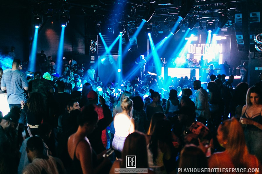 Playhouse Nightclub 8 Year Anniversary Special Event
