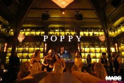 Poppy Nightclub: Entree Fridays at Poppy