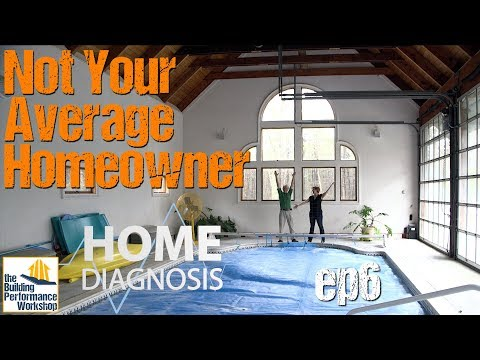 Home Diagnosis Ep6: Not Your Average Homeowner