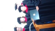 Dr Pansy receiving Honorary Doctorate 8 29 2015
