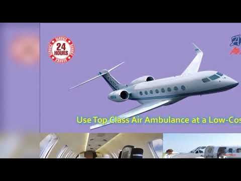 Select Instant Patient Shifting in Delhi by Angel Air Ambulance