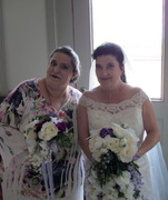 Kath and Me Before the Wedding