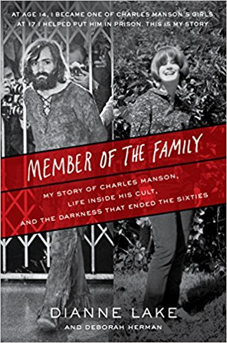 Member of the Family: My Story of Charles Manson, Life Inside his Cult and the Darkness that Ended the Sixties""