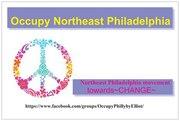 Occupy Northeast Philadelphia