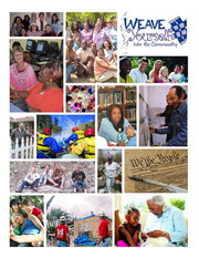 Community Weaving our World