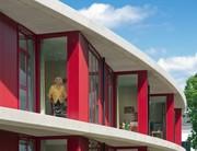 Rezidenční zařízení pro seniory De Ronding