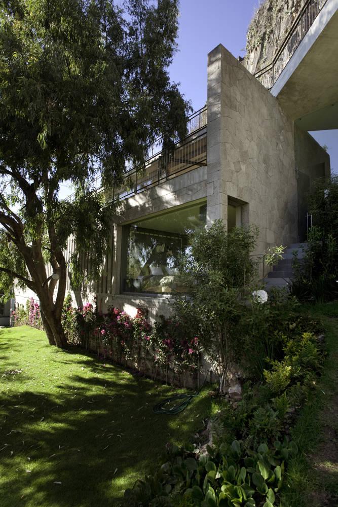 Dům La Peña