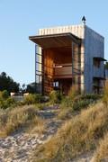 Architektura v kostce – Nový Zéland-whangapoua